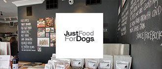 Just Food For Dogs success story