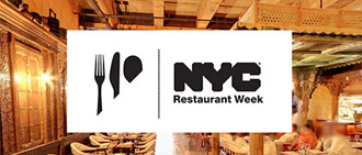 NYC Restaurant Week success story